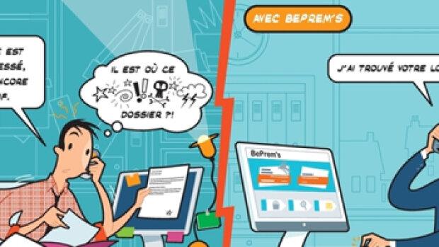 La plateforme BePrem's rachetée par Webhelp