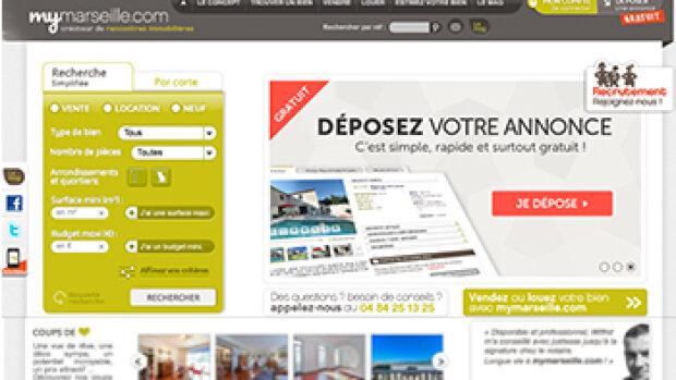"""Paroles d'agent - """"Casser les codes de l'immobilier traditionnel"""", Christophe Campuzan, PDG de mymarseille.com"""