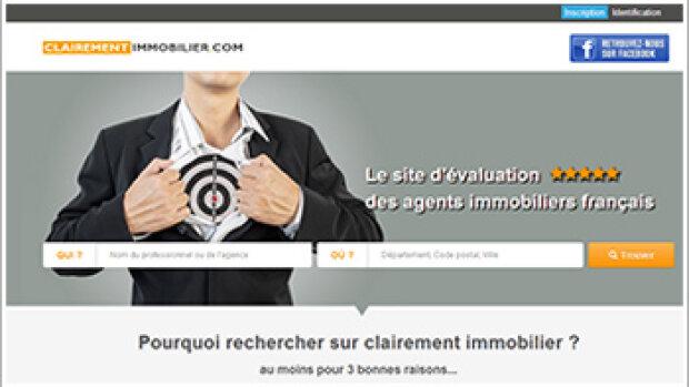 Les mandataires I@D s'exposent sur le portail d'avis clients Clairement-Immobilier