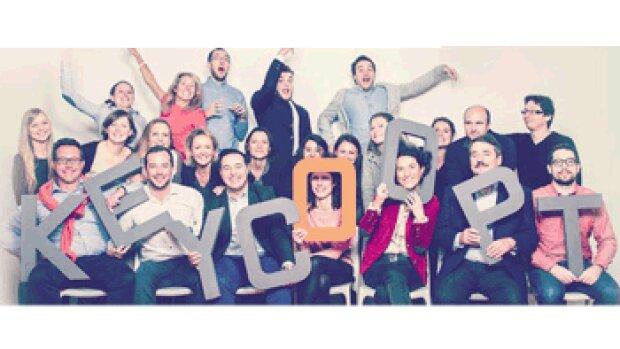 La start-up Keycoopt lève 1,2 million d'euros