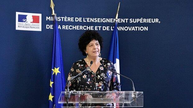 Covid-19 : les mesures annoncées par Frédérique Vidal