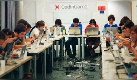 CodinGame : 260 000 développeurs à l'épreuve du recrutement