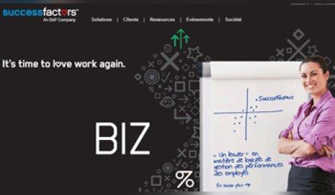 SuccessFactors: une solution aussi adaptée aux PME?