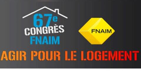 Congrès de la FNAIM :