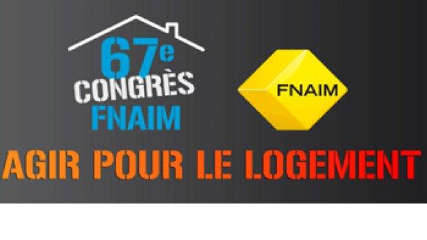 """Congrès de la FNAIM : """"le débat parlementaire nous a déçu"""""""