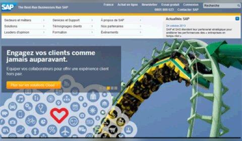 SAP SuccessFactors complète son offre cloud avec un module de paie