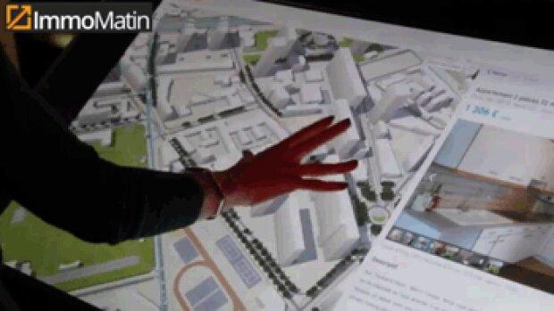 Vidéo : coup d'envoi du nouveau portail Bien'Ici !
