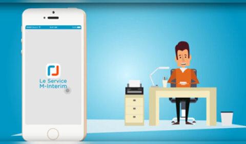 Avec CornerJob, Randstad rend l'intérim 100 % mobile