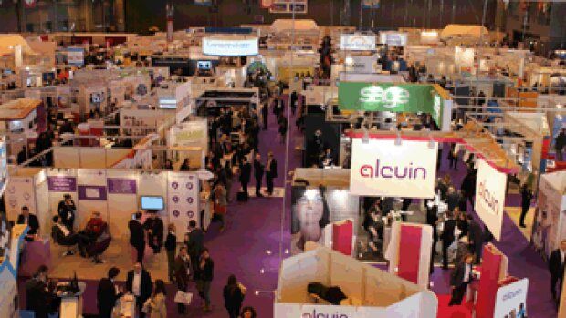 Les 10 innovations clés du salon Solutions RH 2015