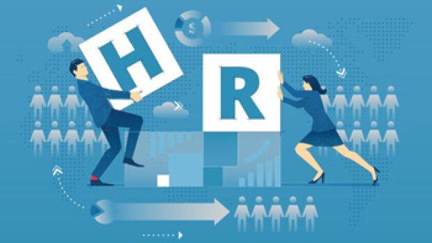 Le Top 10 des éditeurs de logiciels RH français
