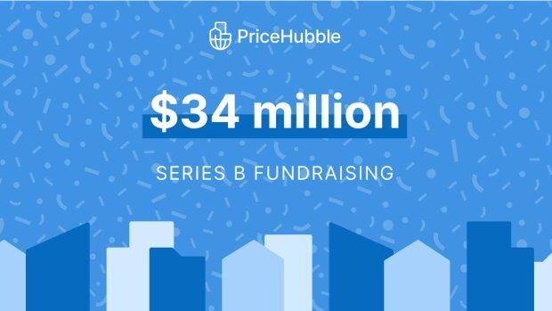 PriceHubble lève 29 millions d'euros