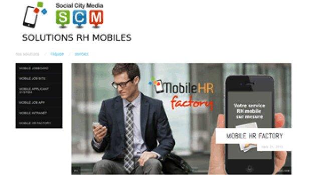 Tribune - Intranet mobile : Fidéliser vos talents et booster votre marque employeur par Antoine David