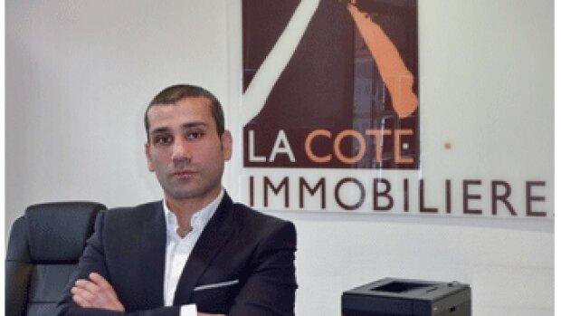 """Paroles d'agent : """"L'estimation de prix de MeilleursAgents.com constitue un outil supplémentaire"""", Michaël Dadi, La cote immobilière"""