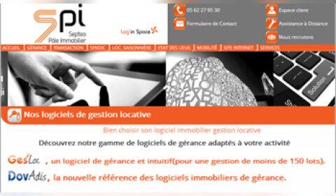 Gérance : Septeo développe les synergies entre ses logiciels Dovadis et EmoWeb