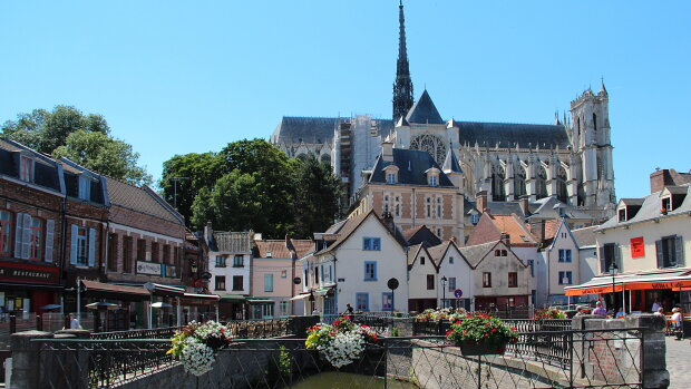 L'université de Picardie Jules Verne recrute un ou une responsable de la coordination du pôle campus