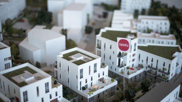 Aide à la constitution d'un apport personnel : Nexity lance une cagnotte immobilière