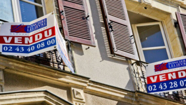 Immobilier : 2016 sera l'année de la reprise !