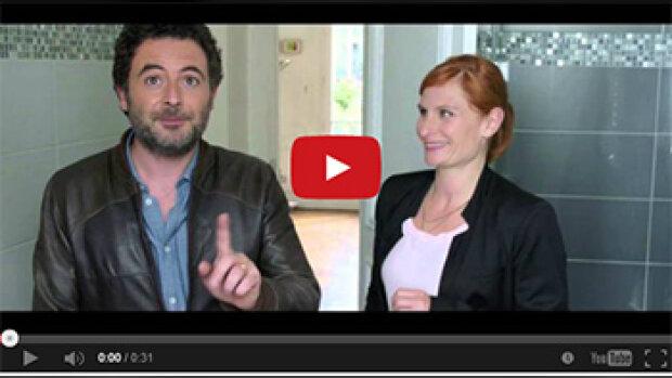 LeBonCoin revient à la TV pour sa rubrique Immobilier