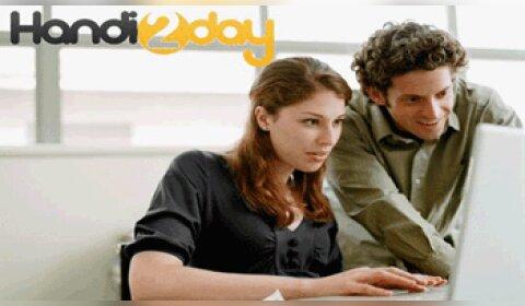 Cinq bonnes raisons de participer au salon de recrutement Handi2day
