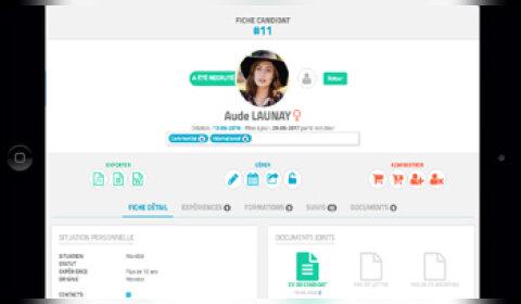 Avec Keentalents, Horizontal Software cible les PME