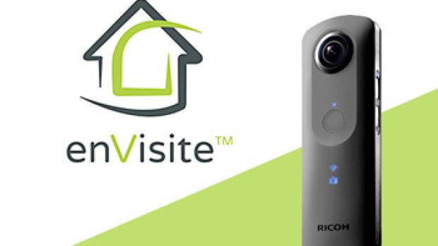 Visite virtuelle : enVisite élargit son offre