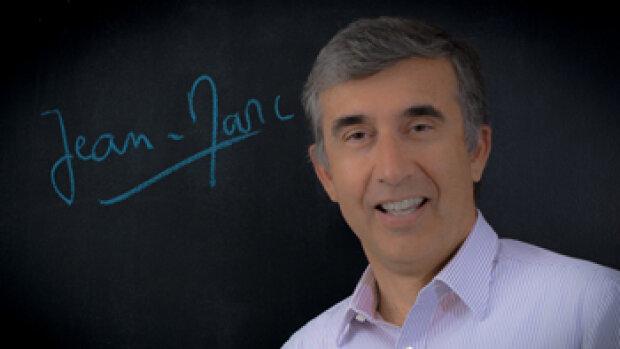 """""""Le taux d'engagement de nos MOOC est de 70 %"""", Jean-Marc Tassetto, Coorpacademy"""
