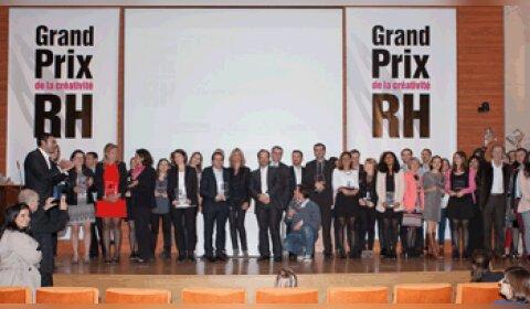 Grand prix de la créativité RH: and the winners are…