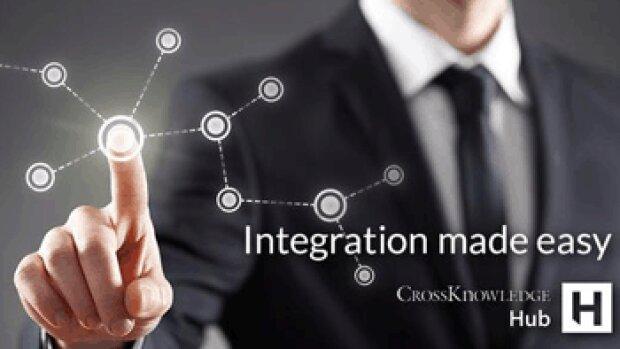 CrossKnowledge lance sa propre plateforme d'intégration