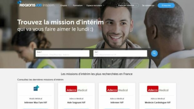 RegionsJob Intérim : HelloWork organise son offensive sur ce segment de marché