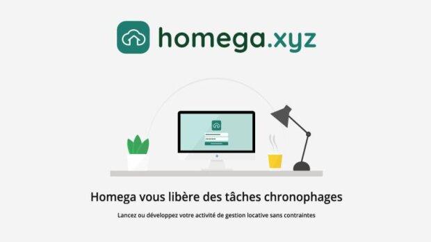 Gestion locative : les nouvelles ambitions de Homega