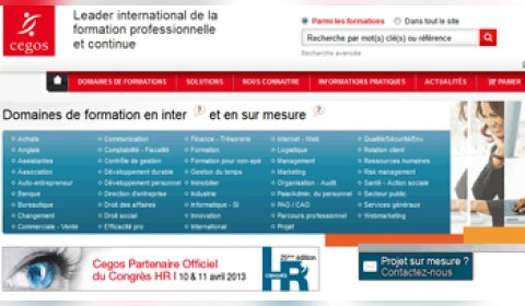 L'e-learning s'impose enfin dans l'Hexagone