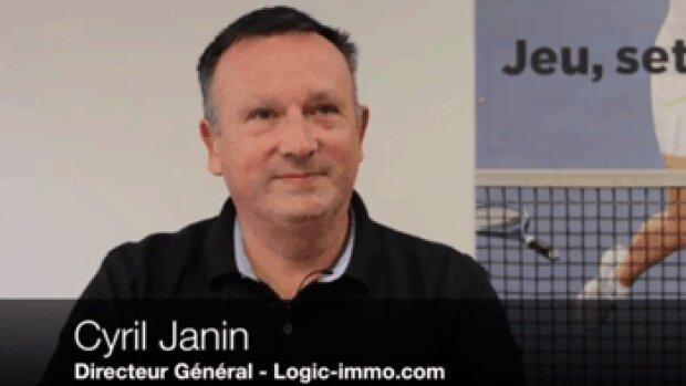 Vidéo - Logic-Immo.com, 20 ans d'innovation