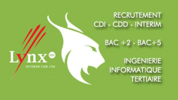 Lynx RH, le premier réseau de recrutement franchisé