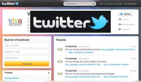 Twitter, un outil RH indispensable pour les RH ?