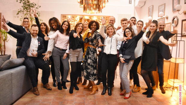 Ambitions nationales pour Weloge