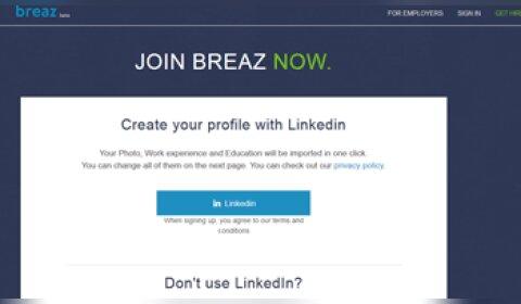 La nouvelle place de marché des start-up s'appelle Breaz