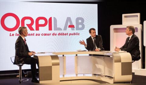 Emmanuel Macron dévoile cinq mesures pour l'immobilier