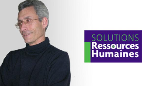 """""""Sur le salon Solutions RH 2013, nous aurons un éclairage particulier sur la gestion du capital humain"""", Régis de Cerval"""