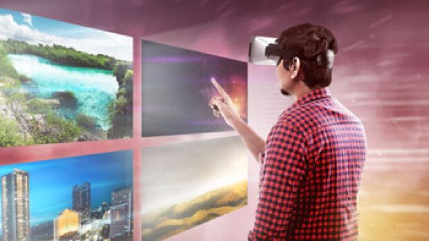 L'enjeu du 360° dans l'usage immobilier