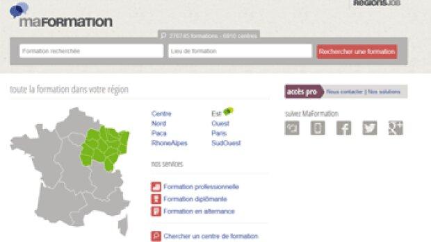 MaFormation.fr opte pour le paiement à la performance
