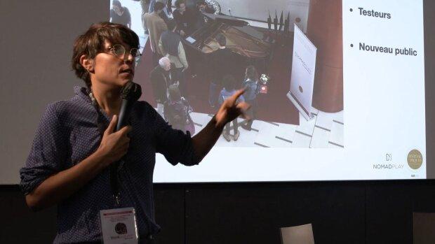 «1 entreprise / 1 startup» à Think Culture 2020: Festival de Pâques d'Aix-en-Provence et NomadPlay