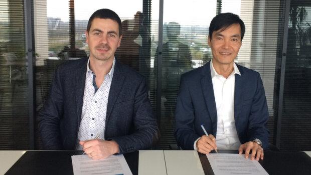 Home-Staging Experts signe un partenariat avec I@D
