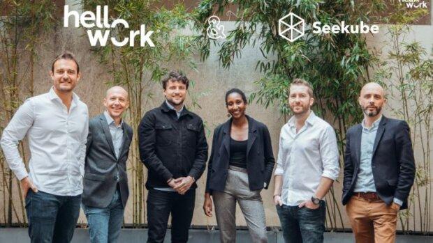 Des forums virtuels pour recruter : le nouvel allié de HelloWork s'appelle Seekube