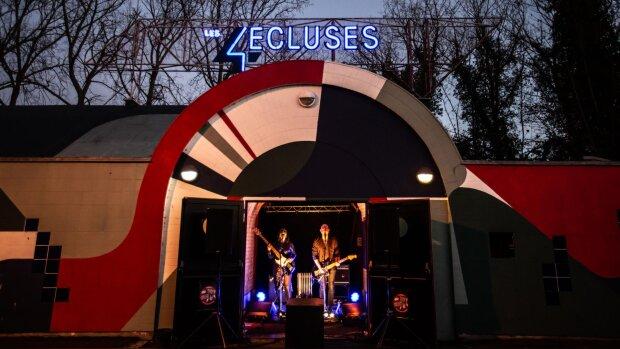 Concerts : les 4 Écluses, à Dunkerque, inventent de nouveaux formats