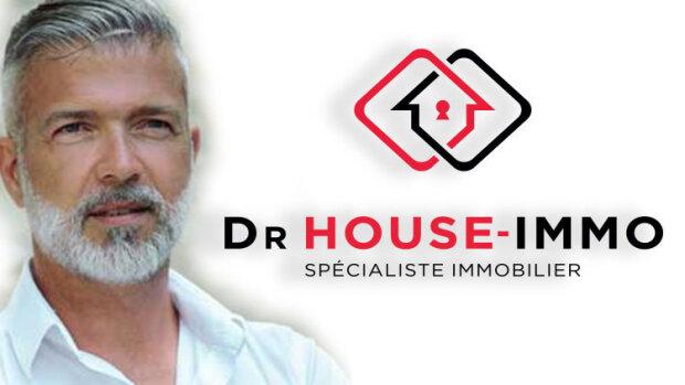 """Dr House Immo, le réseau des spécialistes de l'immobilier : """"Nous proposons toujours du sur-mesure"""""""