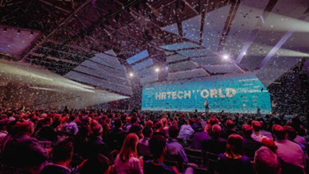 Une fréquentation record au salon HR Tech d'Amsterdam !