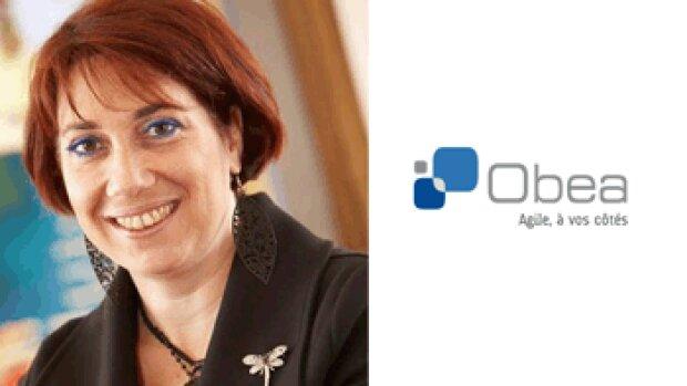 """""""Nous accompagnons les entreprises sur l'ensemble de la chaîne de transformation"""", Sophie Torre, Obea"""