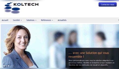 Koltech fusionne une solution de recrutement et un CRM
