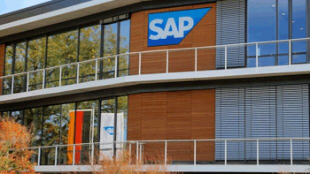 SAP France franchit la barre du milliard d'euros de revenus