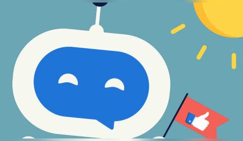 Randstad confie la préqualification de candidats à un chatbot